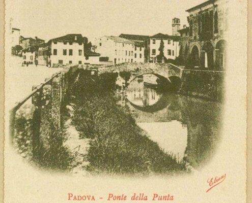 Ponte della Punta