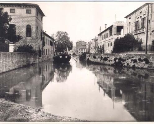 Riviera Beldomandi e canale